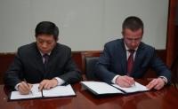«Беларусбанк» привлекает долгосрочный кредит из КНР