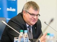 Виктор Бабарико: «Такие тренды, как краудтехнологии, sharing и роботизированная логистика – еще один шанс для Беларуси»