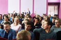 Платежная система БЕЛКАРТ провела акцию «Урок финансов» в Толочине
