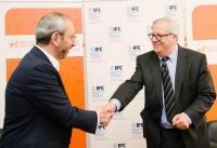Белорусский народный банк подписал соглашение по форме ISDA Master Agreement с Международной финансовой корпорацией
