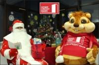 Стать Дедом Морозом  может каждый!