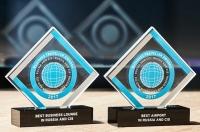 Шереметьево и бизнес-зал Mastercard признаны победителями премии в сфере делового туризма Business Traveller Awards