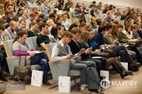 В Минске состоялась юбилейная бизнес-конференция