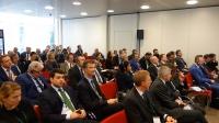 Конференция  ОАО «АСБ Беларусбанк» прошла во Франкфурте-на-Майне
