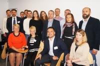 БЕЛКАРТ провел семинар «Эквайринг в локальных платежных системах»
