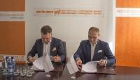Белорусский народный банк подписал кредитное соглашение с Северной экологической финансовой корпорацией (НЕФКО)