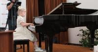 «Джазовые вечера с Банком БелВЭБ» откроет 7-летняя пианистка