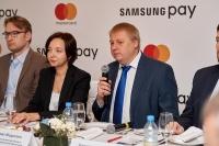 Samsung Electronics и Mastercard запускают в Беларуси Samsung Pay