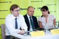Приорбанк открыл три фонда банковского управления для населения
