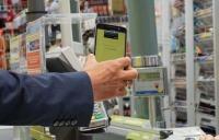 Приорбанк вместе с VISA запустил приложение для оплаты мобильным телефоном вместо карты
