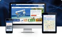 Технобанк представил клиентам новый официальный сайт с расширенными функциями