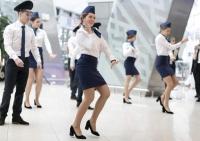 Приоритетный сервис для держателей   карт Visa Platinum и Visa Infinite начал работать в Национальном Аэропорту «Минск»