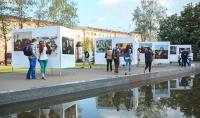 Выставка под открытым небом «Художник и город — 2017» откроется в Минске при поддержке банка ВТБ