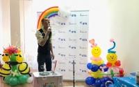 Банк ВТБ организовал детский праздник в светлогорской больнице в рамках проекта «Мир без слез»