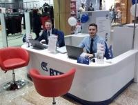 Банк ВТБ открыл новую многофункциональную зону обслуживания клиентов в Минске